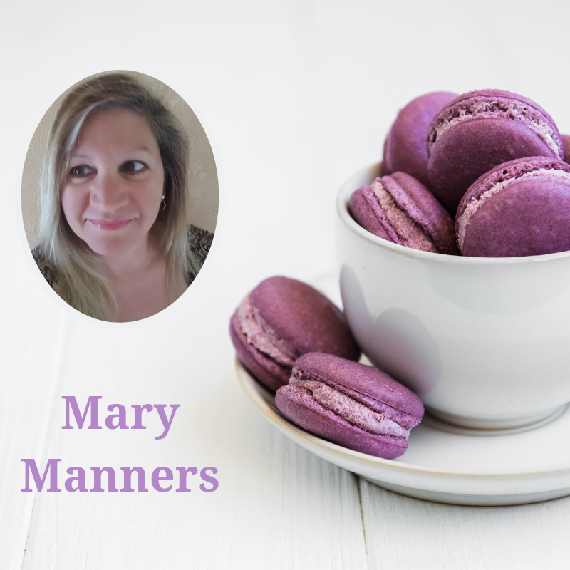 Mary Manners (1)